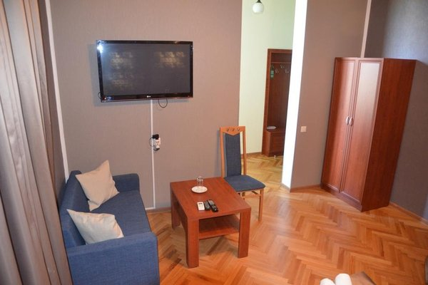 Отель Almi - фото 11