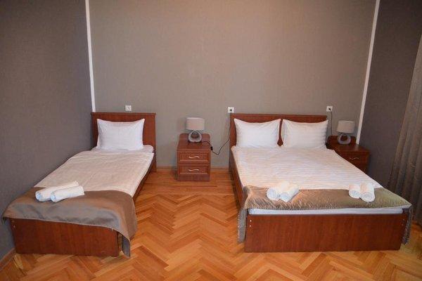 Отель Almi - фото 4