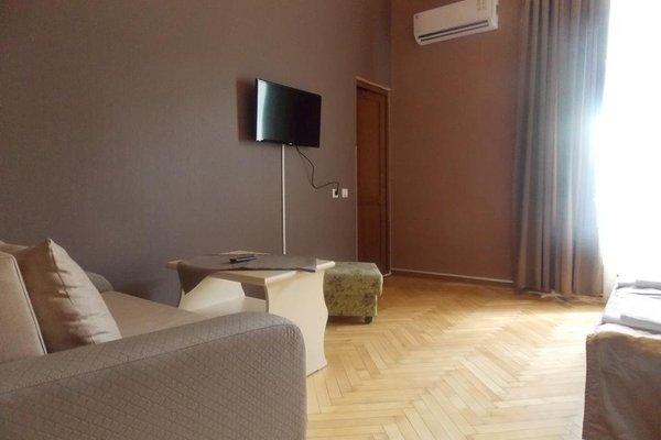 Отель Almi - фото 9