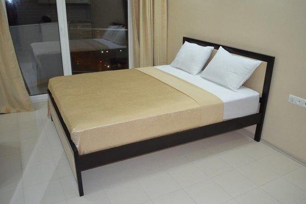 Apartment Luxury in Batumi - 3