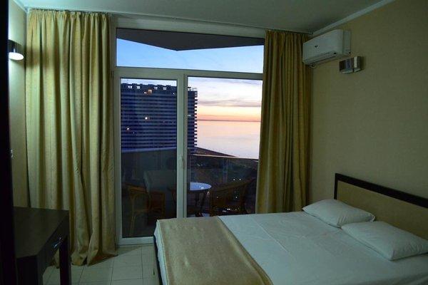 Apartment Luxury in Batumi - 4