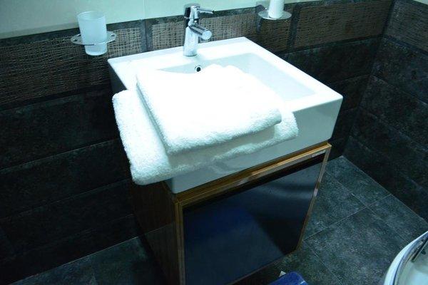 Apartment Luxury in Batumi - 6