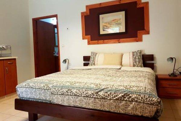 Idan Lodge in the Arava - фото 13