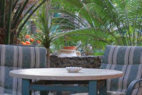 Idan Lodge in the Arava - фото 10
