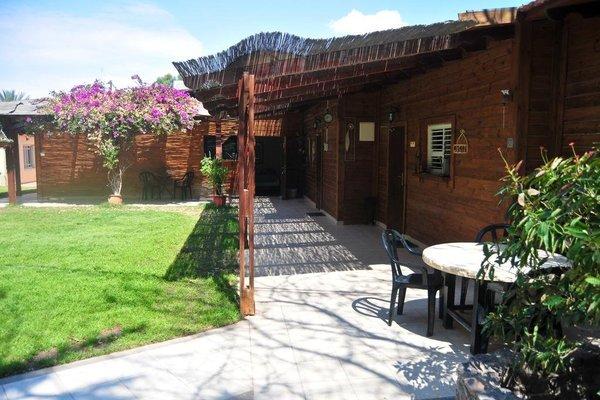 Idan Lodge in the Arava - фото 12
