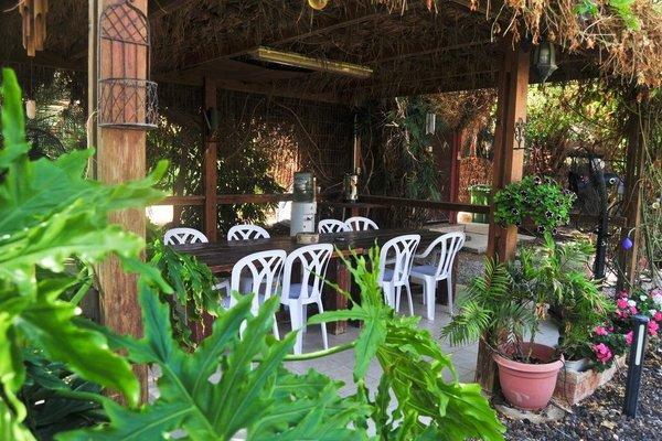 Idan Lodge in the Arava - фото 7