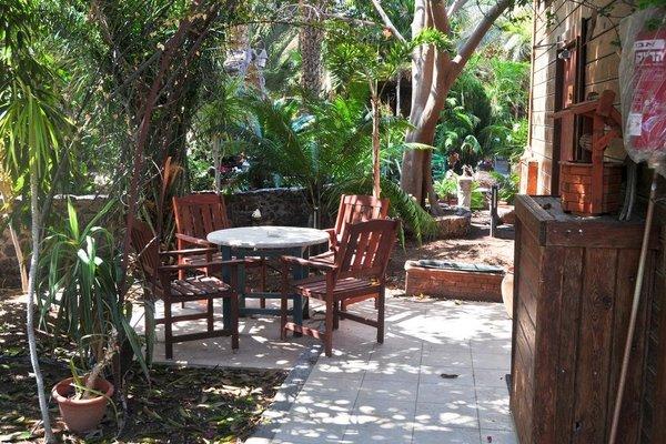 Idan Lodge in the Arava - фото 8