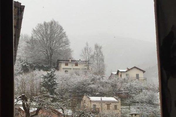 Albergo Ristorante Miramonti - фото 13