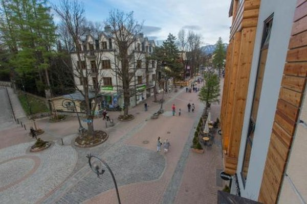 Apartamenty Krupowki 4 - фото 17