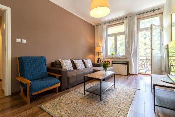 Apartamenty Krupowki 4 - фото 10