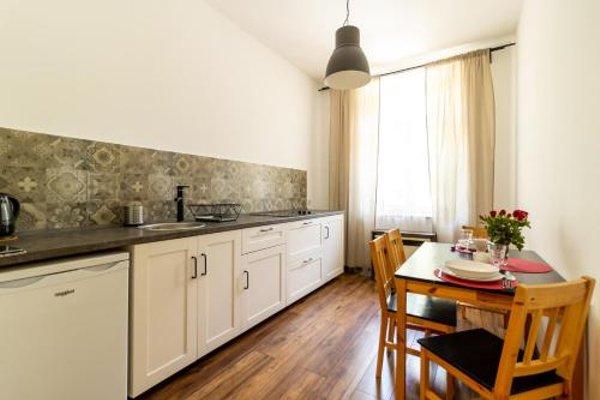 Apartamenty Krupowki 4 - фото 12