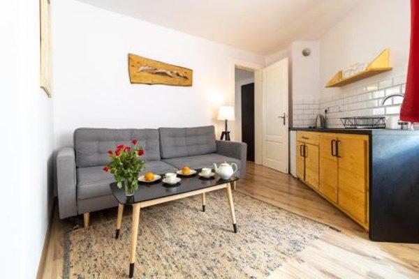 Apartamenty Krupowki 4 - фото 13