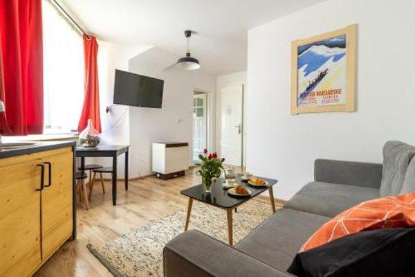 Apartamenty Krupowki 4 - фото 14
