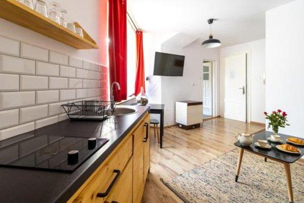 Apartamenty Krupowki 4 - фото 15
