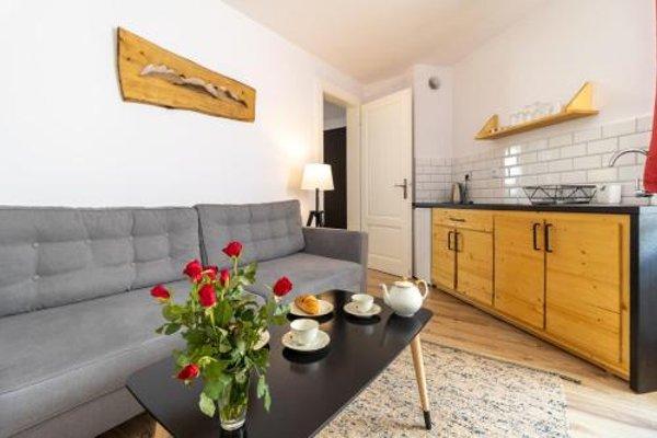 Apartamenty Krupowki 4 - фото 16