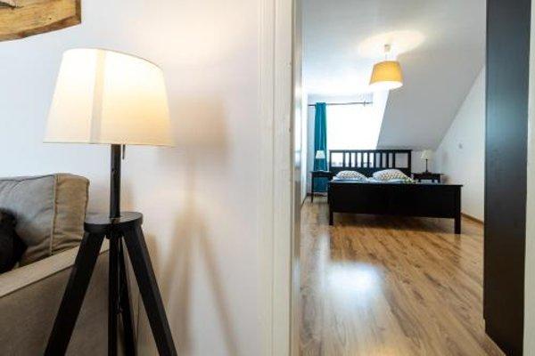 Apartamenty Krupowki 4 - 17