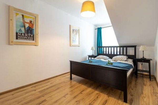 Apartamenty Krupowki 4 - 20