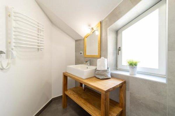 Apartamenty Krupowki 4 - 22