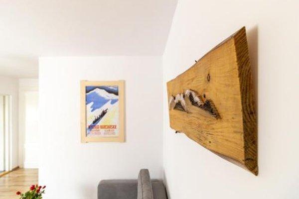 Apartamenty Krupowki 4 - фото 7