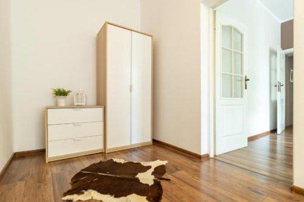 Apartamenty Krupowki 4 - фото 9