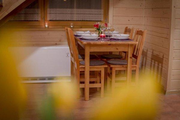 Apartament Koscieliska 10A - 11