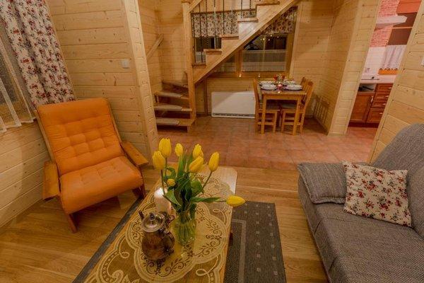 Apartament Koscieliska 10A - 4