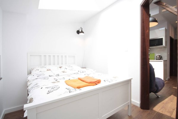 Apartament Castor - фото 10