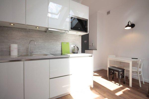 Apartament Castor - фото 4