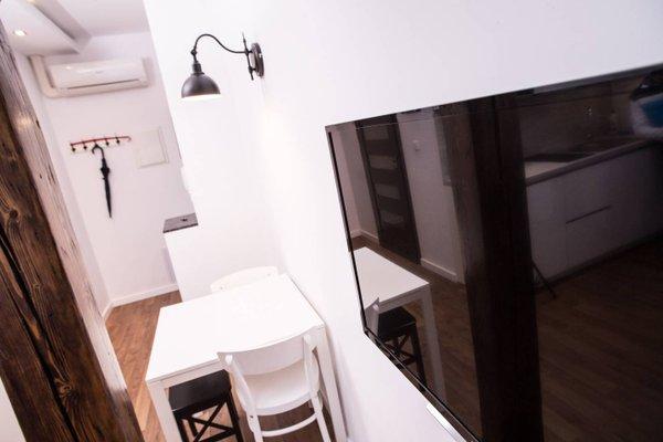 Apartament Castor - фото 8