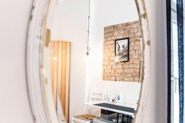 Loft Rooms - фото 11