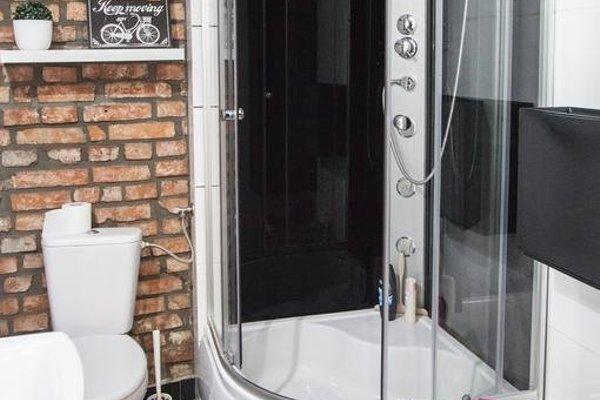 Loft Rooms - фото 19