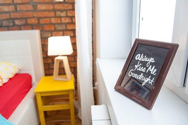 Loft Rooms - фото 3