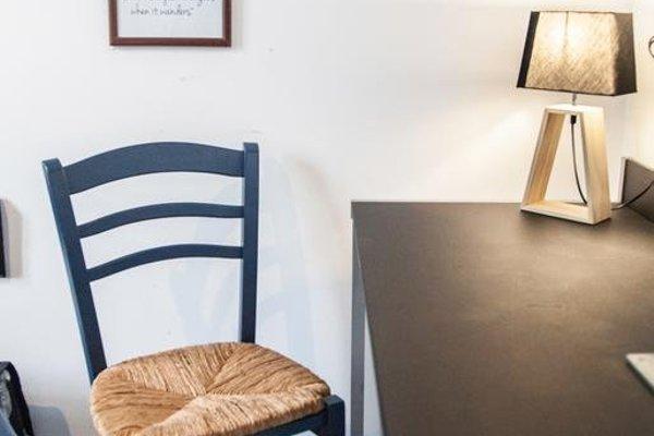 Loft Rooms - фото 8