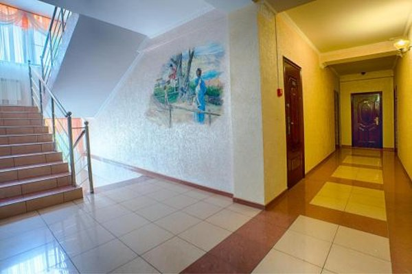 Гостиничный комплекс «Марсель» - фото 17