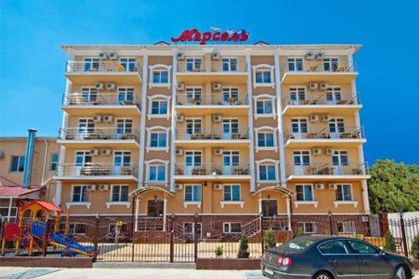Гостиничный комплекс «Марсель» - фото 23