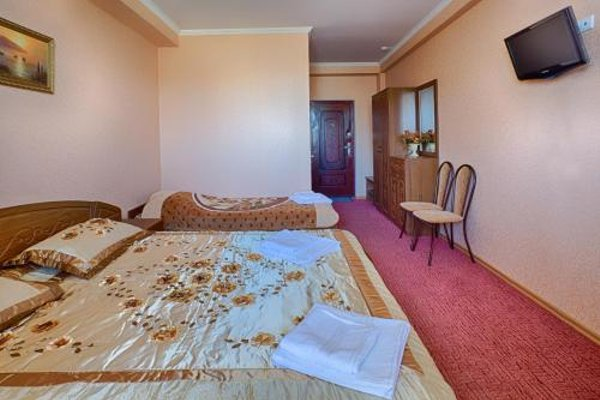 Гостиничный комплекс «Марсель» - фото 3