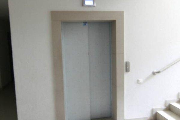 Апартаменты «Рабочий переулок 24» - фото 16