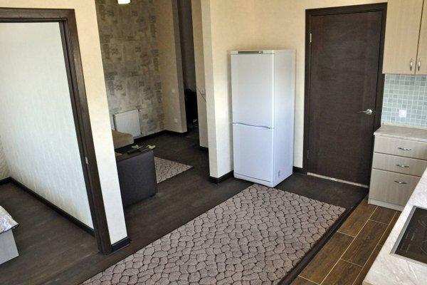 Апартаменты «Рабочий переулок 24» - фото 19