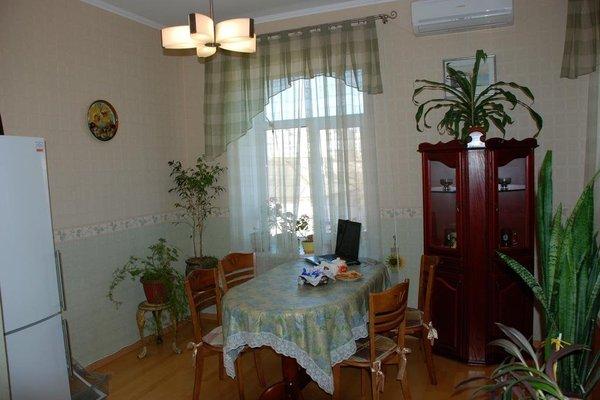 Апартаменты Сталинка на Фрунзе - фото 10