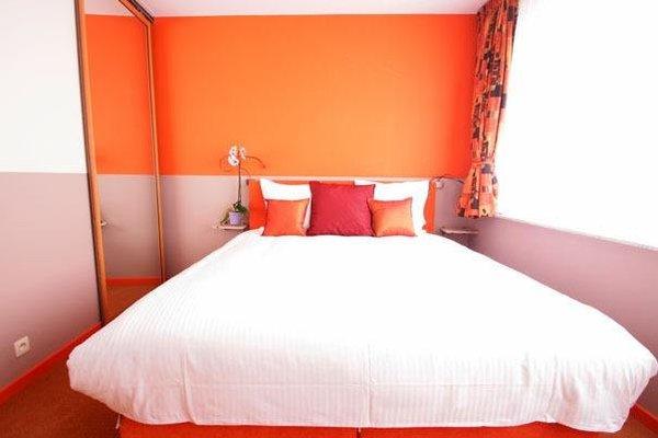 Apartments Boniface Rooms - фото 11