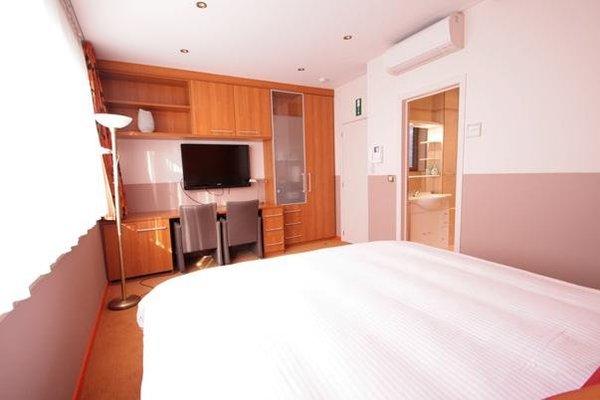 Apartments Boniface Rooms - фото 3
