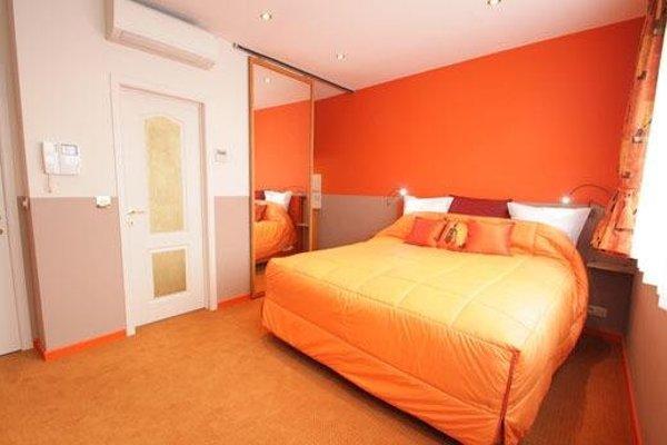 Apartments Boniface Rooms - фото 4