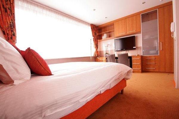 Apartments Boniface Rooms - фото 5