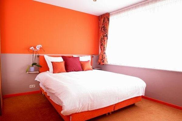 Apartments Boniface Rooms - фото 6