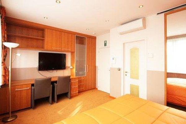 Apartments Boniface Rooms - фото 9