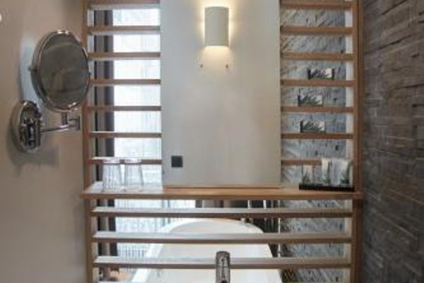 Boutique Hotel Saint-Gery - фото 15
