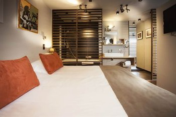 Boutique Hotel Saint-Gery - фото 6