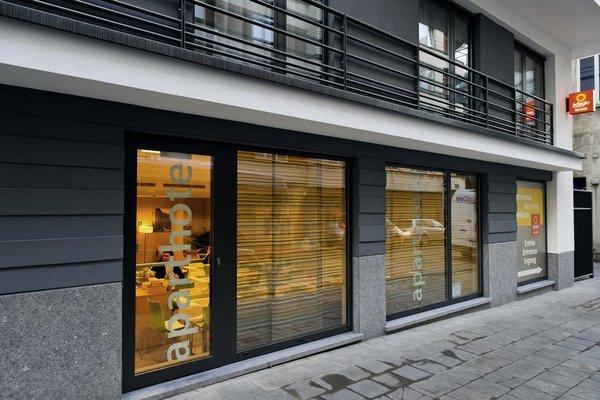 Aparthotel Adagio Access Bruxelles Europe Aparthotel - фото 18