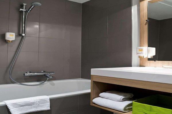 Aparthotel Adagio Access Bruxelles Europe Aparthotel - фото 8