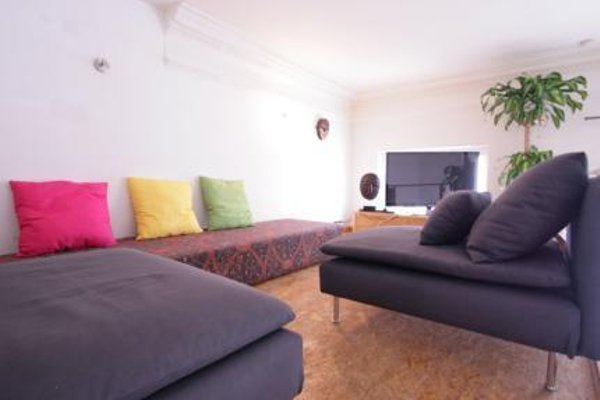 St Boniface Apartments - фото 4